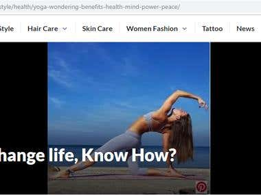 Yoga can change life, Know How?