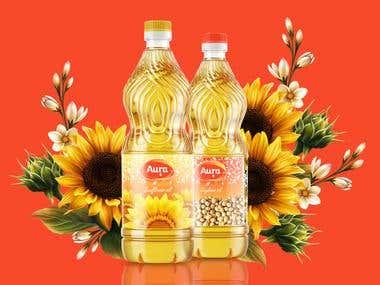 Aura Oil