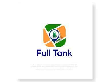 Full Tank Branding project..