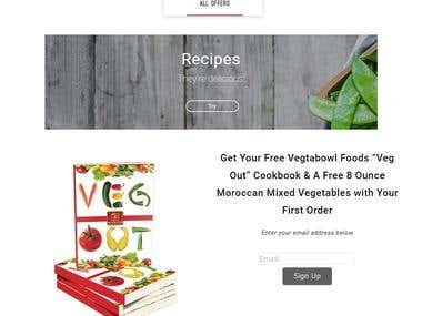 Vegtabowl Foods