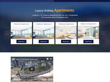 Blue C Apartments