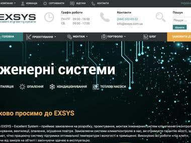 Exsys