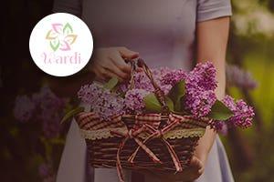 Wardi Florist Ecommerce Mobile Application