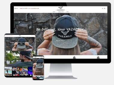 Vazarely.com