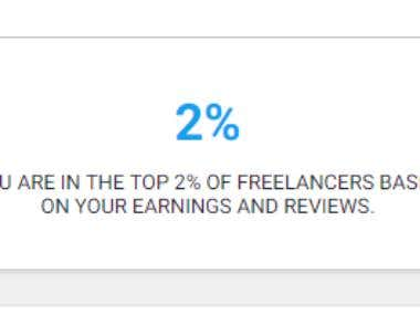 Freelancer Overall Ranking