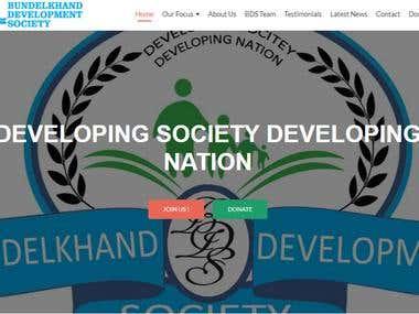 Bundelkhand Development Society