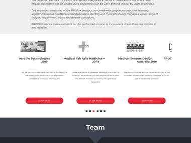 protxx website