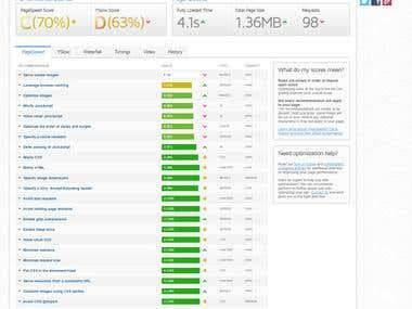 Website Speed Optimization - YouThrive