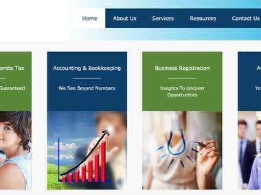 PrimeTaxSol (Tax Solutions)