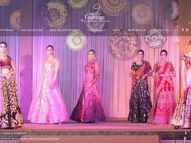Indu Fashions