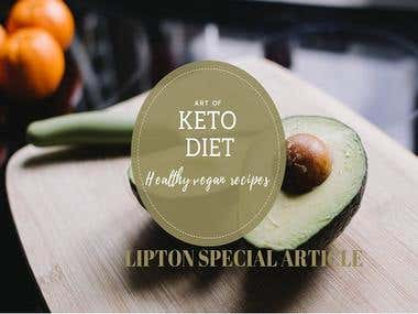 Articles about Keto Diet