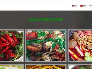 Shun Feng Kitchen