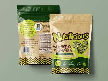 Nutrilicious
