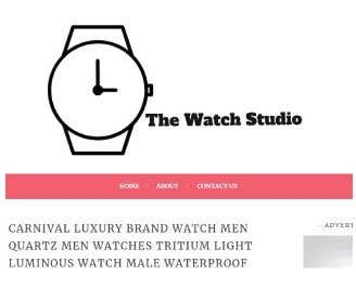 TheWatchStudio Website