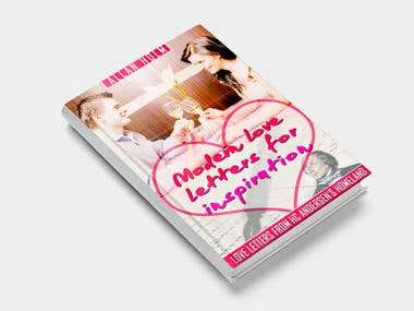 Modern Love Lovers Book Cover