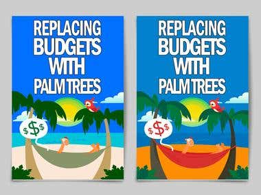Replacing Budgets Book Cover