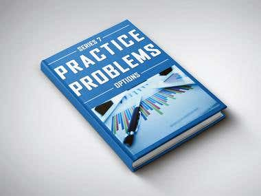 Practice Problems Book Cover