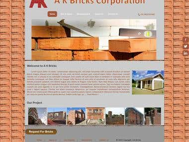 A K Bricks Corporation