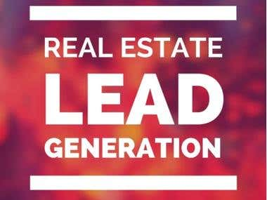 Real Estate Buyer and Seller Verified Leads
