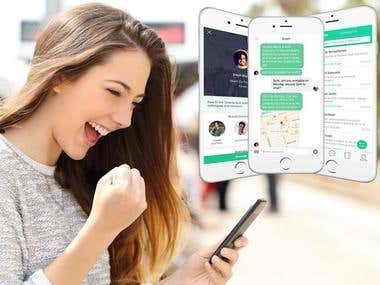 ChatApp for Mobile