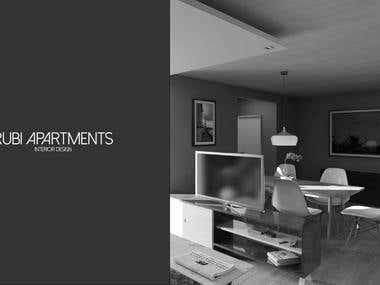RUBI APARTMENTS - SPAIN