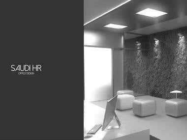 HR OFFICE - SAUDI ARABIA