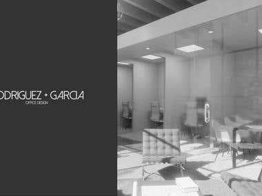 R + G OFFICE HQ - VENEZUELA
