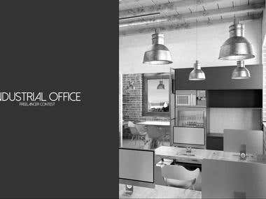 INDUSTRIAL OFFICE - NETHERLANDS