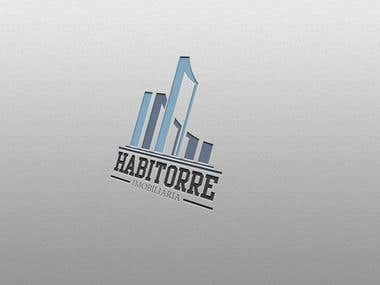 LOGO 2 OF HABITORRE