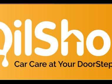 Car Care Service Brand Logo
