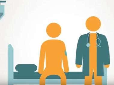 Medical Explainer video