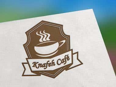 kanfeh cafe logo