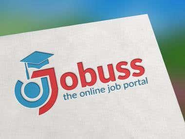 Jobuss logo