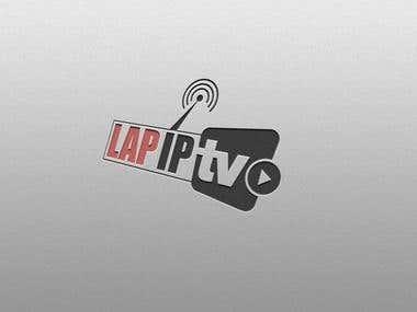 LOGO FOR LAP IP TV