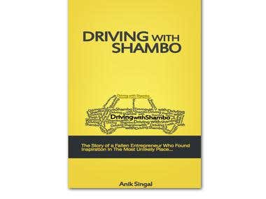 Driving with Shambo