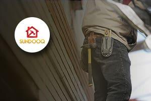 Sundooq - Your Online Home Maintenance Application