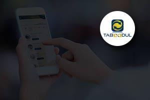 Tabaadul - UAE Premier Product Exchange Marketplace