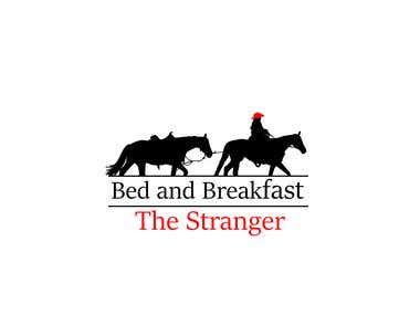 Logo for B&B