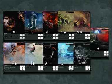 Card Games For VITA!