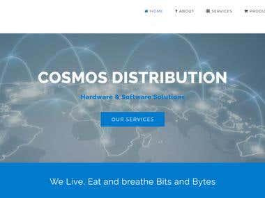 IT Solution Company