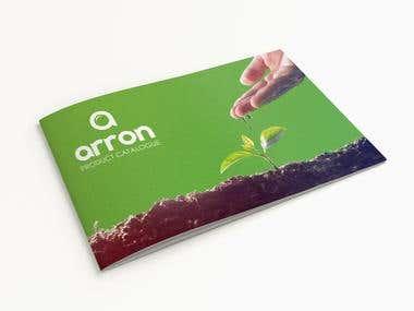 Product Catalogue - Arron Seeds