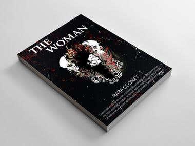 creative book cover