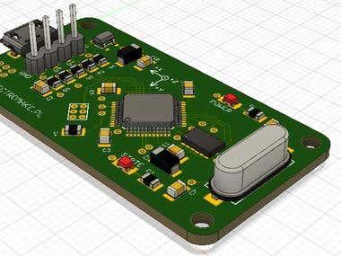 3D PCB Services