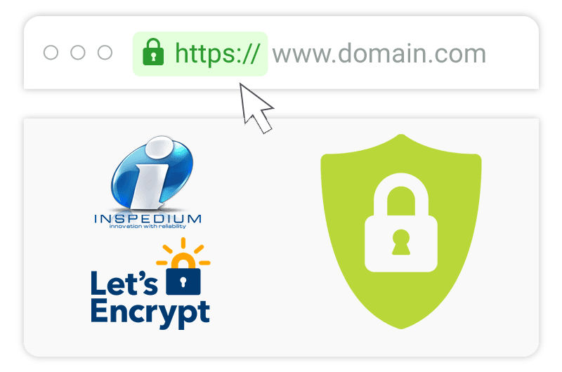 Domain SSL Hosting Server Migration