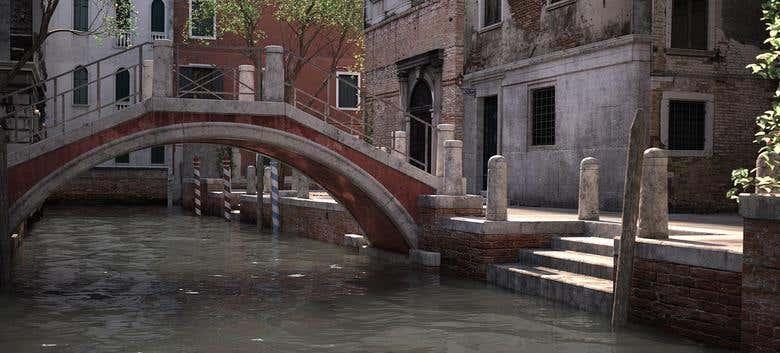 Venice kuka