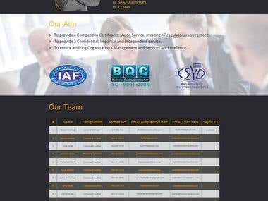 BTA Consulting Services