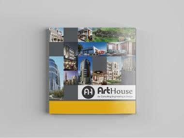 Design of Art House Engineering Catalog