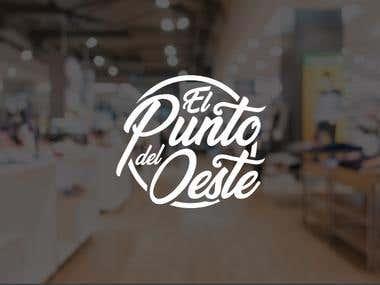 Logo: El Punto Del Oeste ( Bodegón)