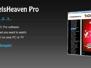 TVChannelsHeavenPro