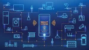 The future of smarthome